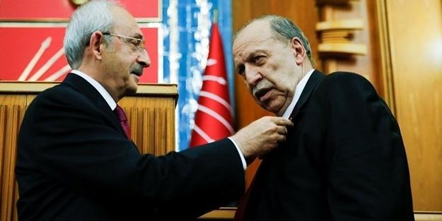Kılıçdaroğlu, EYT'nin mimarı Yaşar Okuyan'ı alkışlattı: En güzelini yaptı