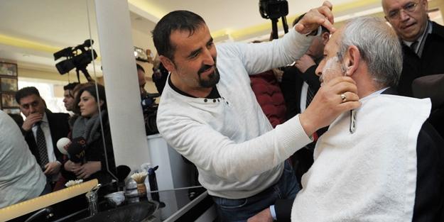 Kılıçdaroğlu: Her şeye maydanoz oluyor