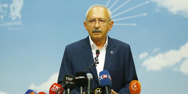 Kılıçdaroğlu KHK'lı başkan adaylarına kalkan oldu
