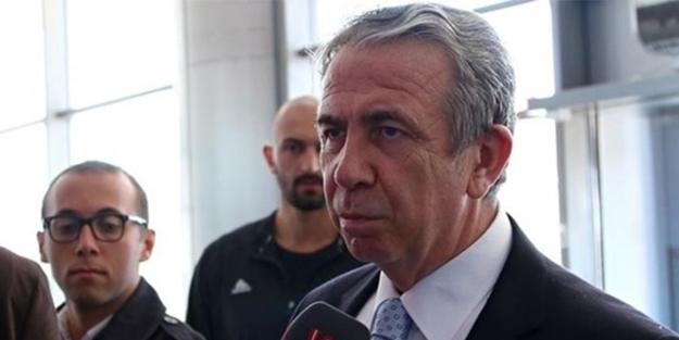 Kılıçdaroğlu, Mansur Yavaş'la görüştü