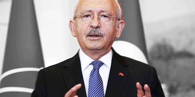 Kılıçdaroğlu ne yapmak istiyor? Şimdi de TSK'yı hedef aldı!