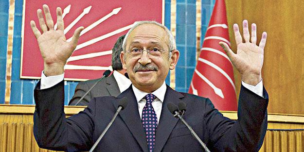 Kılıçdaroğlu ulema kesildi