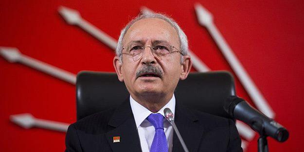 Kılıçdaroğlu yeter artık şu anayasayı bir oku!