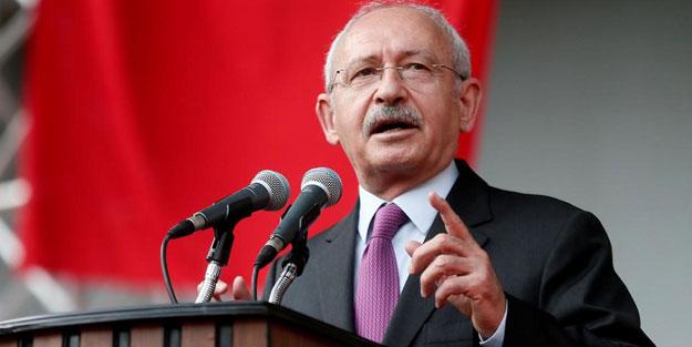 Kılıçdaroğlu yine çark payı koydu