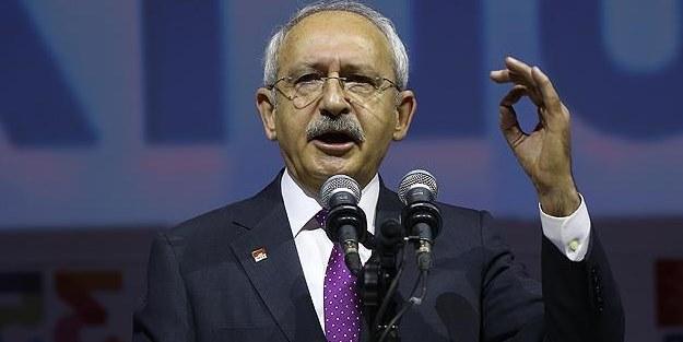 Kılıçdaroğlu yine şaşırtmadı: Hesabını soracağız!