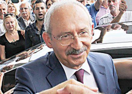 Kılıçdaroğlu vicdanları sızlattı