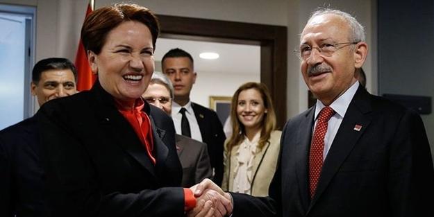 Kılıçdaroğlu'na Akşener'i şikayet etti: Bu açıklamayı...