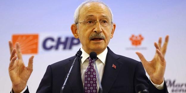 Kılıçdaroğlu'na çok sert sözler: Senden daha iyi siyasi ayak mı olur!