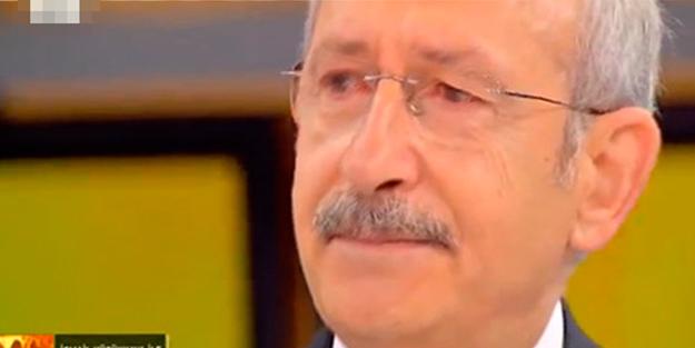 Hakaretçi Kılıçdaroğlu hakkında yeni soruşturma!