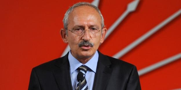 Kılıçdaroğlu'ndan başsağlığı telefonu