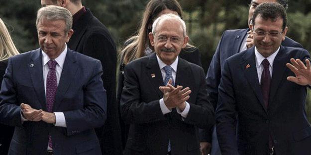 Kılıçdaroğlu'ndan flaş cumhurbaşkanı adaylığı açıklaması