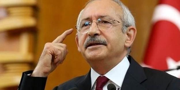 Kılıçdaroğlu'ndan güldüren açıklama