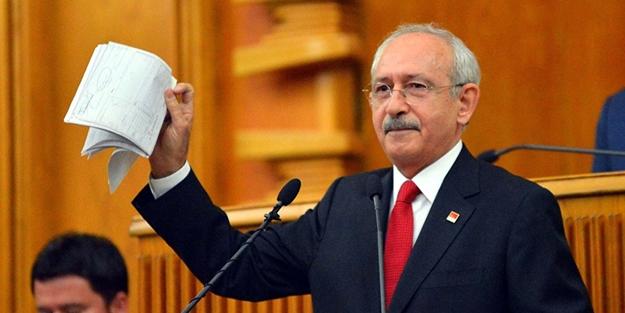 Kılıçdaroğlu'ndan güldüren açıklamalar
