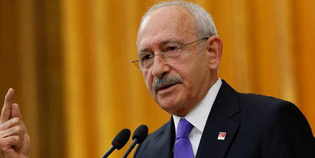 Kılıçdaroğlu'ndan küstah açıklama: Erdoğan 5 para etmez o yüzden 5 kuruşluk dava açtım