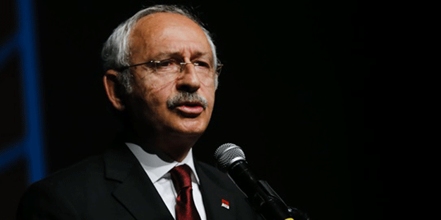 Kılıçdaroğlu'ndan skandal açıklama… Yüzde 51,3'lük ' evet'i tanımadığını dile getirdi!