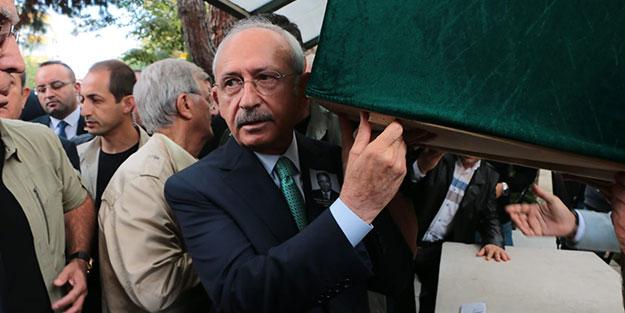 """Kılıçdaroğlu'ndan skandal IMF açıklaması! """"Bu ilk değil"""""""