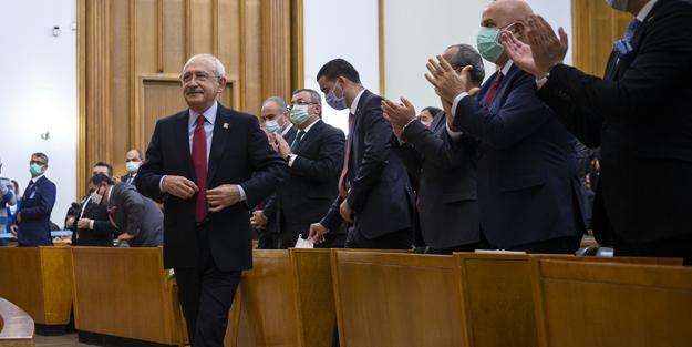 Kılıçdaroğlu'nun Başdanışmanı ekonomist Prof. Dr. Mehmet Hasan Eken istifa etti