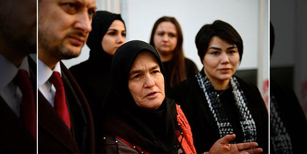 """Kılıçdaroğlu'nun """"çöpten ekmek toplayan kadın"""" dediği Aysun Demir gerçekleri anlattı"""