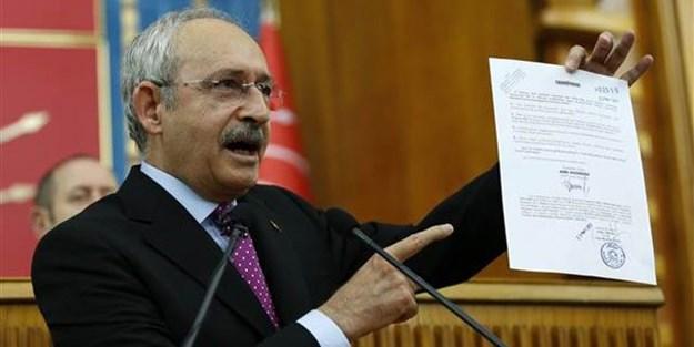 Kılıçdaroğlu'nun noter tasdikli sallaması pahalıya patladı
