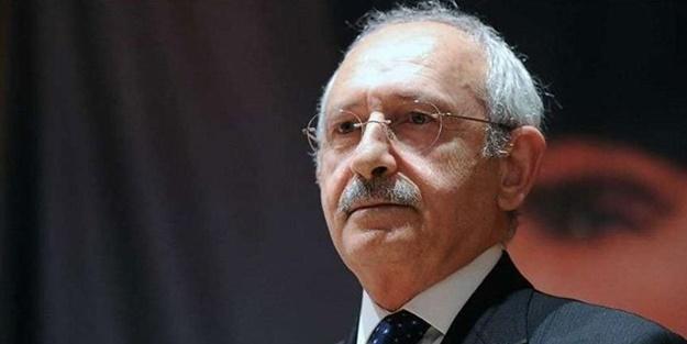 Kılıçdaroğlu'nun paketinden yine PKK çıktı!