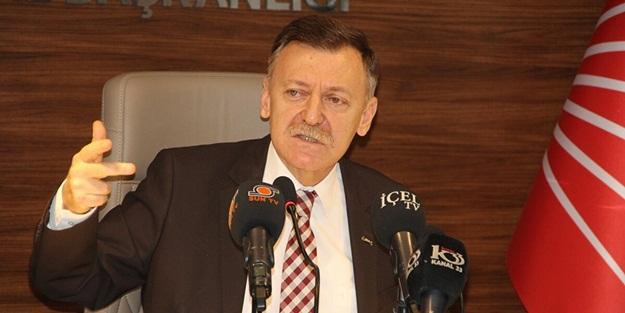 Kılıçdaroğlu'nun rakibi Aytuğ Atıcı'dan CHP'ye dikkat çeken soru