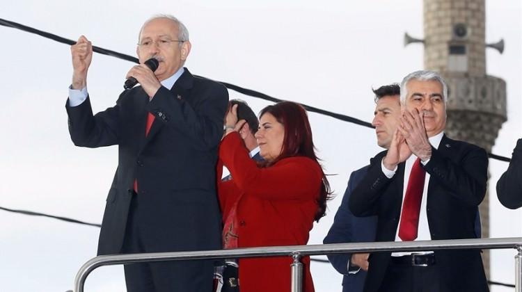 Kılıçdaroğlu'nun referandum hedefi şaşırttı