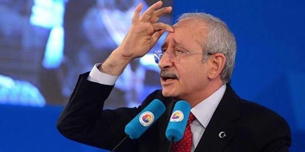 Kılıçdaroğlu'nun tazminatı Ankaralılar'ın midesine inecek