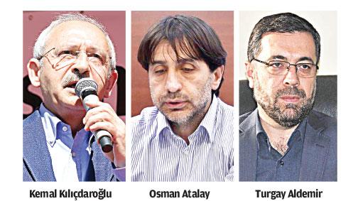 Kılıçdaroğlu'nunki 'PEGİDA' kafası!