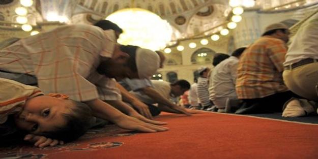 Kilis 2018 Ramazan Bayramı namazı sabah saat kaçta kılınacak?