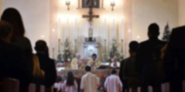 Kilisede cinsel istismar skandalında yeni iddialar! 32 rahip…