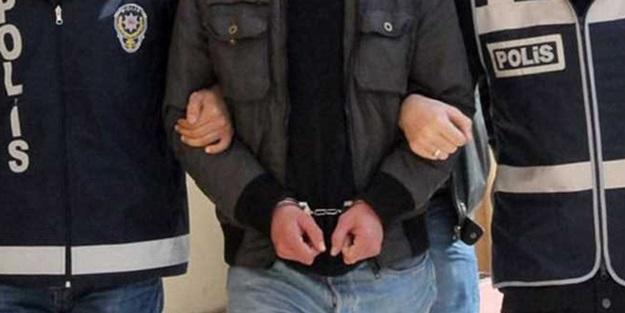 11 DAEŞ militanı yakalandı