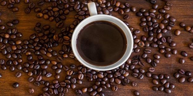 Kilo verdiren kahve nasıl hazırlanır? Kilo verdiren kahve tarifi!
