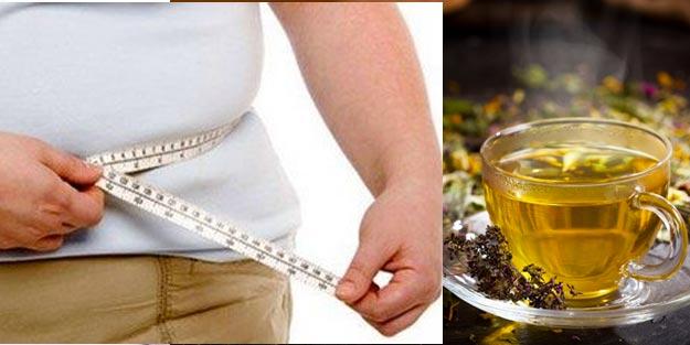 Kilo vermek için hangi bitki çayı içilmeli?