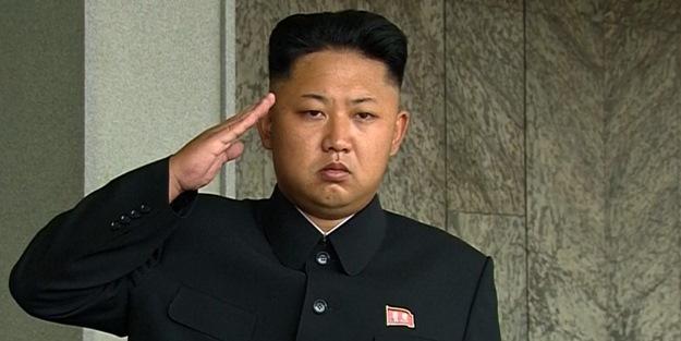 Kim Jong: ABD kırmızı çizgiyi geçti