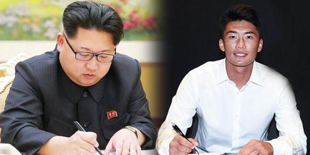Kim Jong-un ve 'manevi oğlu' Kwang-song Han ile ilgili çarpıcı gerçekler ortaya çıktı