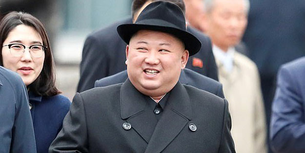 Kim Jong-Un'dan 4 diplomata kan donduran infaz
