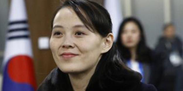 Kim Jong Un'un kız kardeşinden olay sözler: Eğer bu gerçekleşirse ABD'ye faydalı olacak