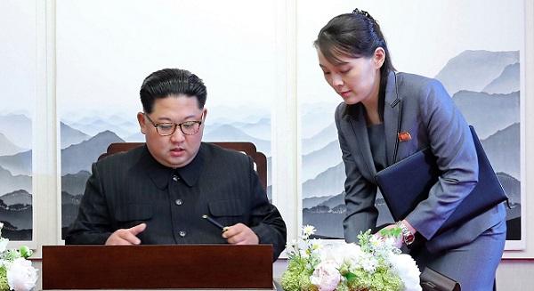 Kim Yo Jong kimdir kaç yaşındadır?