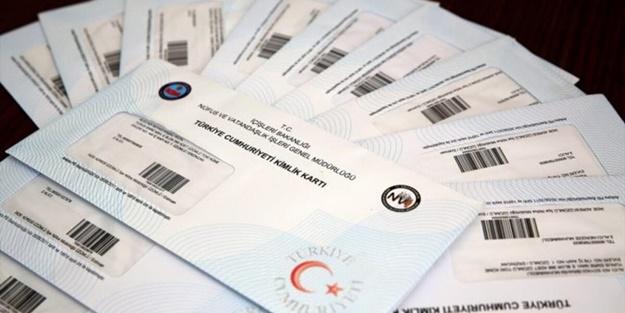 Kimlik, pasaport ve sürücü belgesi alacaklar dikkat! İçişleri Bakanlığı'ndan yeni tedbir