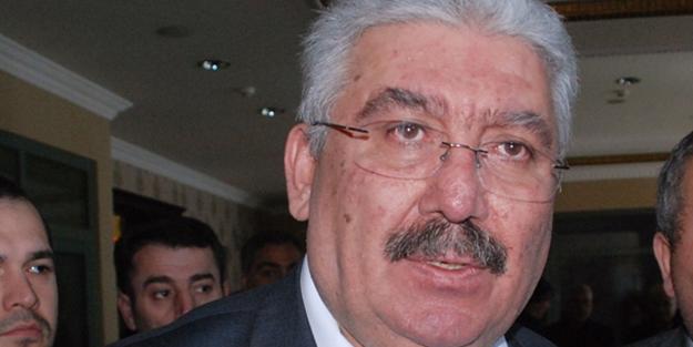 Kimse MHP'yi peşinen 'evet' diyecek diye suçlayamaz