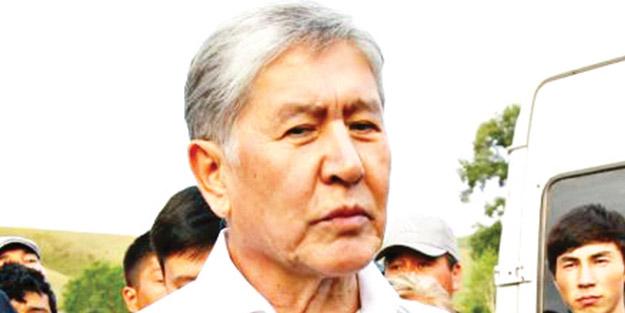 """Kırgızistan'da """"17-25 Aralık"""" amacına ulaşıldı! Besle FETÖ'yü oysun gözünü"""