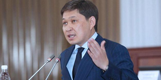 Kırgızistan'da eski Başbakan İsakov gözaltına alındı