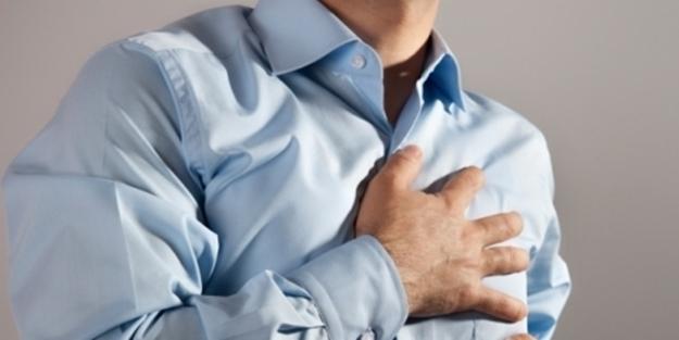 Kırık kalp sendromu daha çok kadınlarda görülüyor
