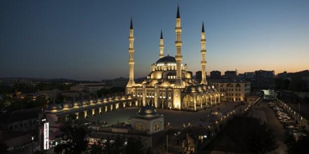 Kırıkkale cuma namazı saat kaçta kılınacak? Kırıkkale cuma namazı saati