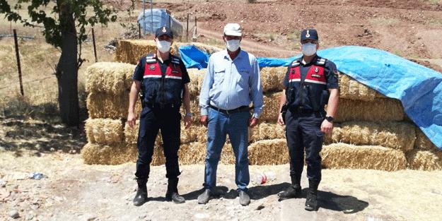 Kırıkkale'de çalındı Çankırı'da bulundu