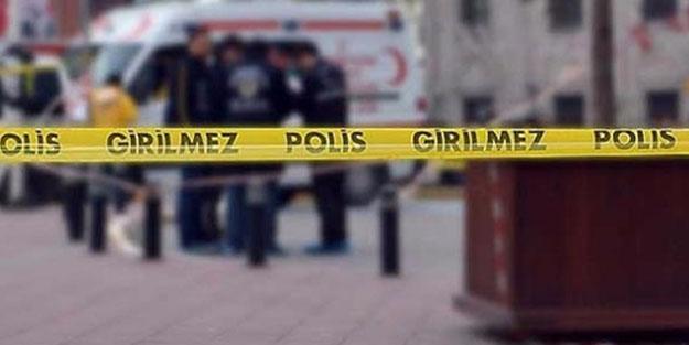 KIRIKKALE'DE HIRSIZ EV SAHİBİNİ REHİN ALDI!