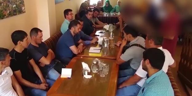 Kırım'da Müslüman dayanışması