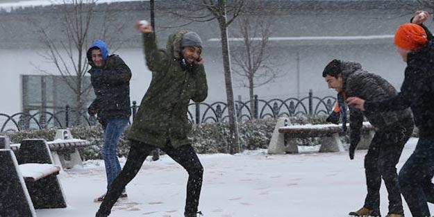 Kırklareli yarın okullar tatil mi Kırklareli valiliği okullar tatil mi 25 Şubat Pazartesi