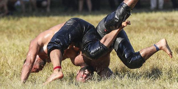 Kırkpınar Yağlı Güreşleri için 5 Haziran'da karar verilecek
