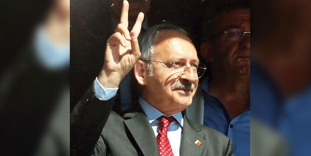 Kirli ittifak gün yüzüne çıktı! İşte CHP'nin PKK'lı adayları
